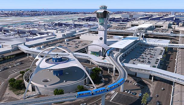 аэропорт реальная жизнь