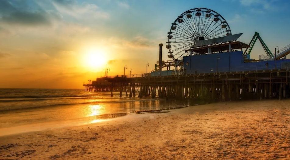 пляж реальная жизнь